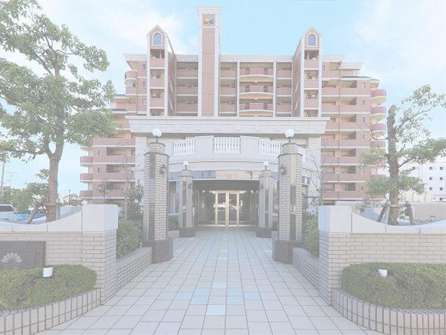 スペクトル岩倉 6階