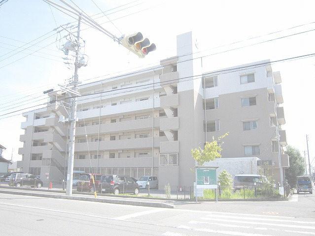 キャッスルハイツ武豊桜ケ丘Ⅲ