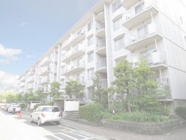 タウン千代田橋8号棟