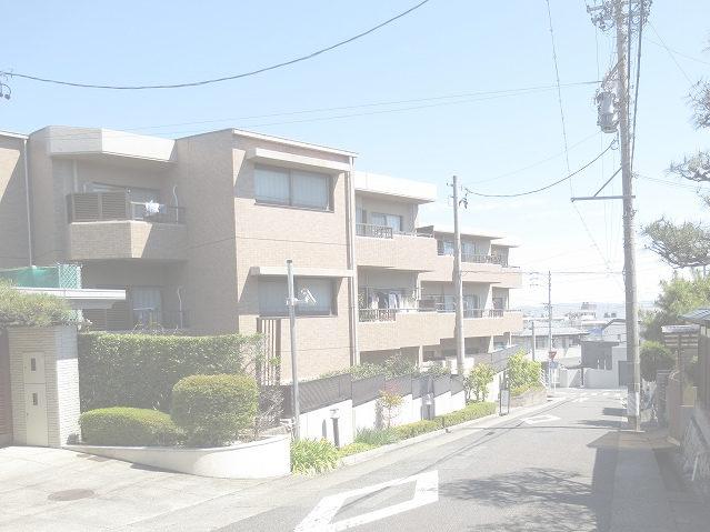 富士見台パークハイツ壱番館