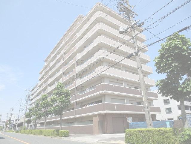 グラン・コート荒子川公園Ⅲ