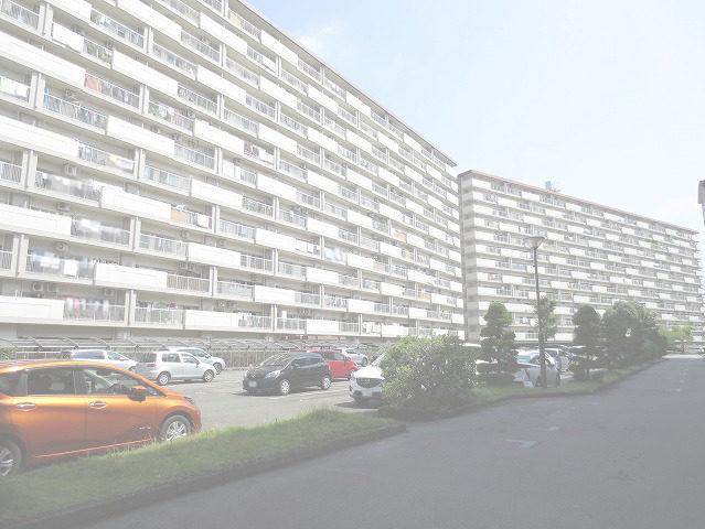 島田橋住宅2号棟
